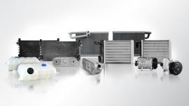 AVA prezentuje nowości w ofercie  produktów do samochodów ciężarowych i autobusów