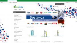 Nowy sklep internetowy Zielonykorek.pl