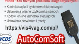 Internetowy podręcznik diagnostyki pojazdów Volkswagen