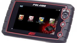 Snap-on Equipment wprowadza na polski rynek nowy tester diagnostyczny SUN PDL 4100