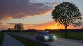 Tuning samochodu poprzez wymianę świateł
