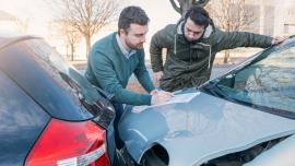Sztuczna inteligencja w służbie kierowcom. Jak może im pomóc uniknąć wypadku?