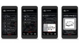 Katalog części motoryzacyjnych Gates już dostępny na smartfonach i tabletach