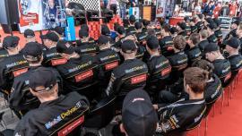 IX Mistrzostwa Mechaników: blisko 2900 uczestników eliminacji