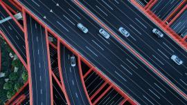 Metoda szybkiego tworzenia map w rozdzielczości HD dla samochodów autonomicznych