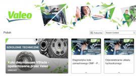 Szkolenia techniczne Valeo online, czyli wiedza bez wychodzenia z domu