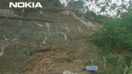 Nokia dostarczy platformę IoT do monitorowania osuwisk na autostradach