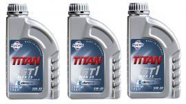 TITAN GT1 FLEX 23 SAE 5W-30