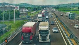 Znaczny wzrost zadłużenia branży transportowej przez koronawirusa