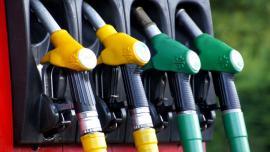 Wzrost cen ropy przez decyzję OPEC