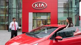 Kia przedłuża gwarancję na auta na całym świecie