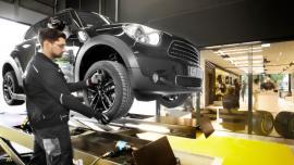 Cykl szkoleń online dla dealerów i sprzedawców opon od Pirelli