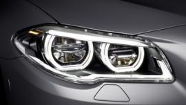 HELLA i nowe BMW