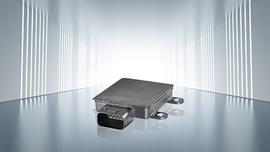 Produkt nominowany: Radar 77 GHz
