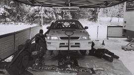 ZF Aftermarket dla mechaników samochodowych