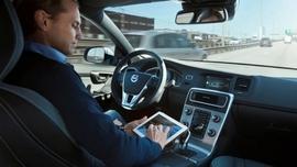Niemcy chcą być pionierem autonomicznej jazdy