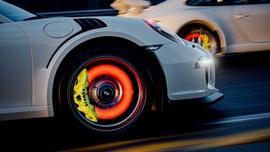 Brembo będzie oficjalnym partnerem układów hamulcowych w Gran Turismo™ 7 na konsole Playstation®