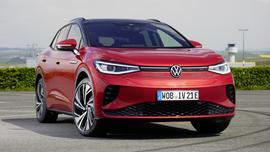 Nowy Volkswagen ID.4 GTX – SUV z elektrycznym napędem
