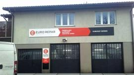 EUROREPAR CAR SERVICE (ERCS)