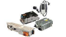Firma Delphi Technologies Aftermarket ogłasza globalny program energoelektroniki dla szybko rozwijającego się rynku pojazdów zelektryfikowanych