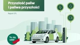 Z benzyną już nam nie po drodze. Czym będziemy tankować w Polsce?