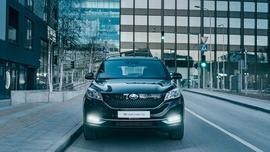 Nowa marka samochodów elektrycznych w Polsce – bądź jednym z pierwszych, którzy wypróbują SERES 3