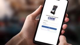 Exide wprowadza innowacyjną aplikację wspierającą testowanie i wymianę akumulatorów