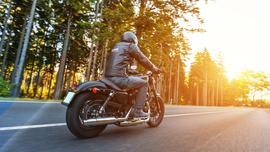 Przygotuj motocykl na nowy sezon 2021