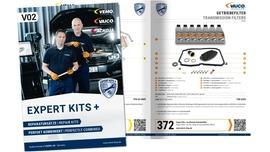 Nowy katalog zestawów naprawczych EXPERT KITS+