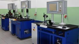 Centrum Badawczo Rozwojowe Fabryki Łożysk Tocznych w Kraśniku już otwarte