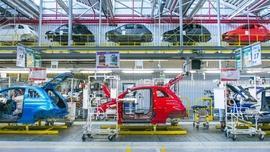 Grupa FCA: podsumowanie produkcji samochodów i silników w Polsce w 2020 roku
