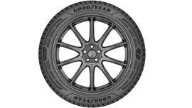 Dłuższy przebieg i lepsza trakcja: Goodyear wprowadza UltraGrip Performance+ SUV