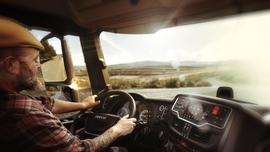 IVECO wprowadza dla samochodów ciężarowych pionierski system głosowego asystenta kierowcy