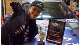 Bartosz Ostałowski został Influencerem Motoryzacyjnym Roku w plebiscycie The Best of Moto 2020