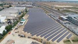 Exide Technologies uruchomił w swojej fabryce w Portugalii instalację fotowoltaiczną wraz z systemem magazynowania energii słonecznej wielkości 500 kWh
