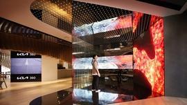 Nowe otwarcie salonu Kia360 w Seulu – nowoczesna przestrzeń, w której można doświadczyć rozwiązań z zakresu mobilności
