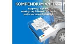 Kompendium wiedzy nie tylko dla mechaników od firmy Axes System