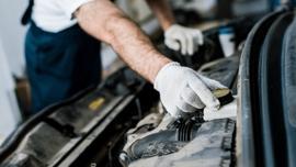 Zjawisko L.S.P.I w silnikach benzynowych z turbodoładowaniem i wtryskiem bezpośrednim