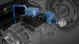 Chłodnice oleju UFI Filters do najnowocześniejszych pojazdów