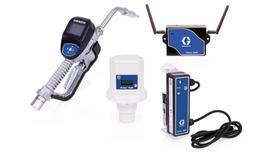 Produkt nominowany: Monitoring olejowy GRACO PULSE Pro i PULSE FC