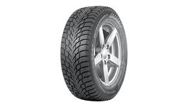 Nokian Tyres zaprezentowało nowe opony dla samochodów dostawczych i vanów