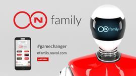 N-family – aplikacja nowoczesnego lakiernika
