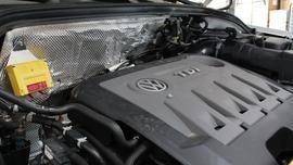 Jak pozbyć się kuny spod maski samochodu