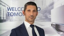 Nowy Sales and Marketing Aftermarket EMEA Director w UFI Filters
