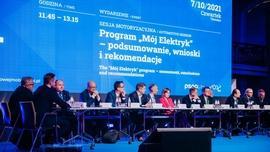 10 wniosków po Kongresie Nowej Mobilności 2021