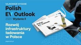 PSPA: Blisko 50 tys. ogólnodostępnych punktów ładowania w Polsce do 2025 r.