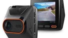 Mio MiVue C430 - wideorejestrator gwarantujący pełen obraz sytuacji na drodze