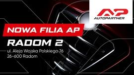 Nowa filia AP w Radomiu