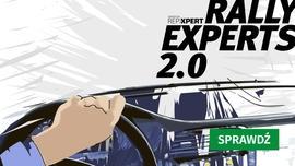 Akcja Promocyjna RALLYEXPERTS 2.0