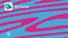 """Stacje ładowania GreenWay dostępne w serwisie """"We Charge"""" Volkswagena"""